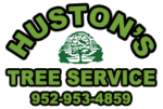 Huston's Tree Service Apple Valley, MN
